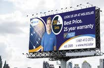 Graphic Design Kilpailutyö #43 kilpailuun Billboard Ideas Solar
