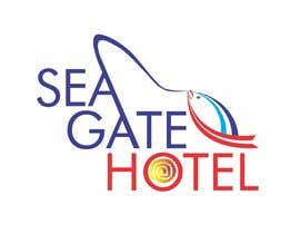 #67 for SEA GATE  HOTEL by itcostin
