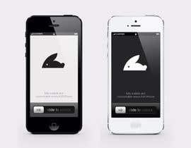 Nro 80 kilpailuun Design a Bunny Logo for iPhone App käyttäjältä zainulbarkat