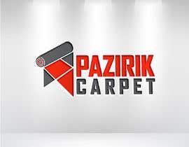 Nro 198 kilpailuun ''**Logo** needed for a persian carpet store käyttäjältä msttaslimaakter8