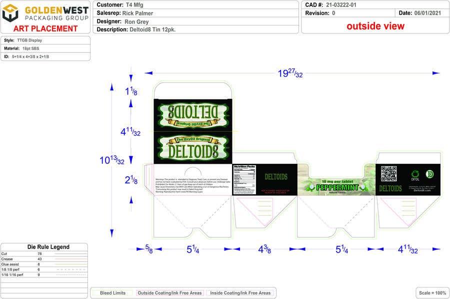 Kilpailutyö #                                        5                                      kilpailussa                                         Display BOX DESIGN to diylines