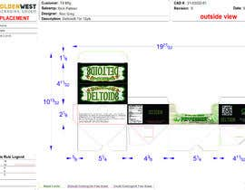 #5 untuk Display BOX DESIGN to diylines oleh jojoaquino