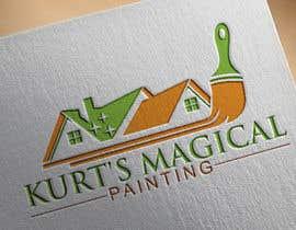 #40 untuk Logo Design for shirt oleh rohimabegum536