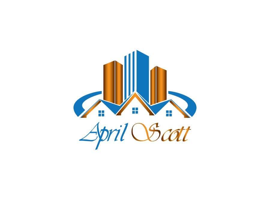 Bài tham dự cuộc thi #                                        66                                      cho                                         Real Estate Logo