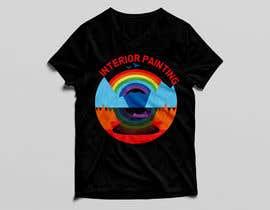 Nro 51 kilpailuun T Shirt Design käyttäjältä nuri47908