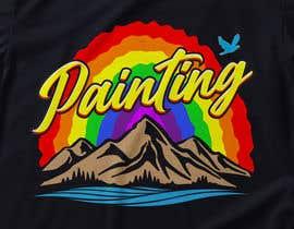 Nro 64 kilpailuun T Shirt Design käyttäjältä rbnakib66