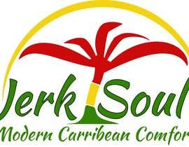 #228 for Jerk Soul Vegan by jmikea