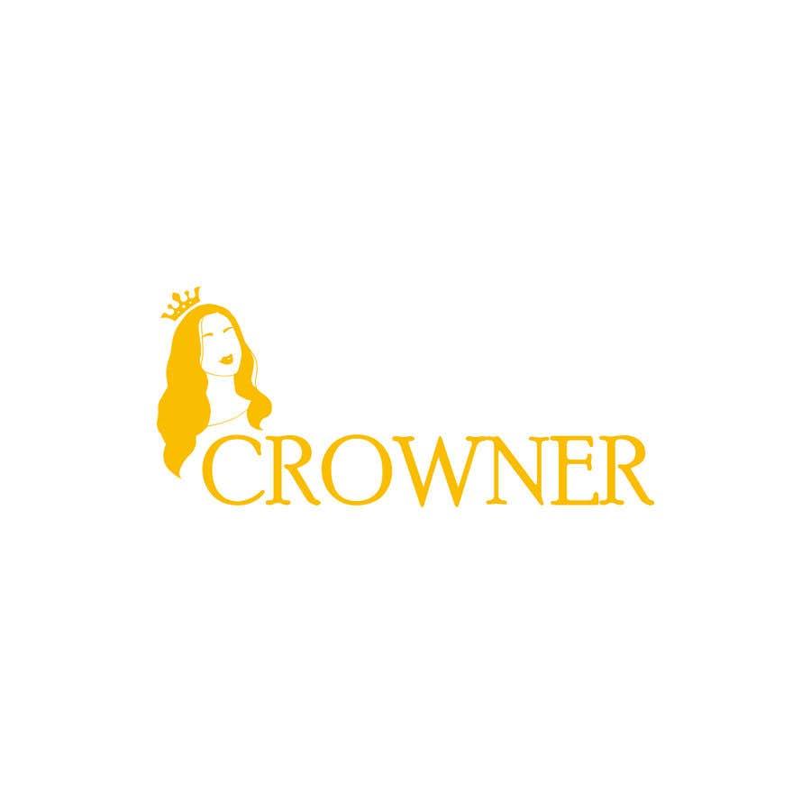 Penyertaan Peraduan #                                        333                                      untuk                                         Design a logo for Crowner!