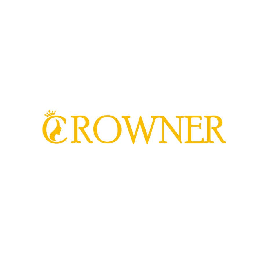 Penyertaan Peraduan #                                        334                                      untuk                                         Design a logo for Crowner!