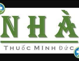 #137 pentru Create logo for drug store de către amelyarafi12