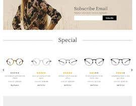 #50 for Design an online shopping page for my website by aminulwd