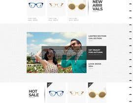 #19 for Design an online shopping page for my website by bdsucessit