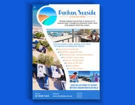 #39 cho Design a Magazine Advertisement for Denham Seaside Caravan Park - 16/06/2021 02:48 EDT bởi DuraiVenkat