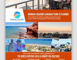 #41 cho Design a Magazine Advertisement for Denham Seaside Caravan Park - 16/06/2021 02:48 EDT bởi malikanisur