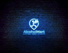 #80 for Logo for alcohol e-commerce site af klal06
