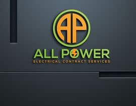 #166 untuk All Power Electrical Contract Services oleh sabujmiah552