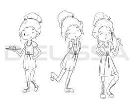 #16 для illustration artist who draws on wacom  - 16/06/2021 07:18 EDT от Dielissa