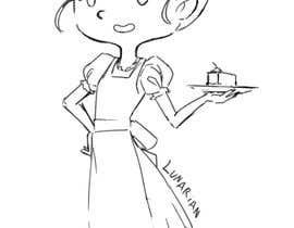 #18 для illustration artist who draws on wacom  - 16/06/2021 07:18 EDT от sixuglyhobgoblin