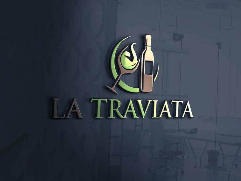 Contest Entry #                                        89                                      for                                         logo para bar