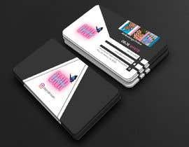 Nro 143 kilpailuun business card design for nails gene käyttäjältä fahimabegum