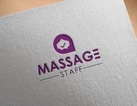 Nro 167 kilpailuun Logo design and Name for Massage application käyttäjältä GDMrinal