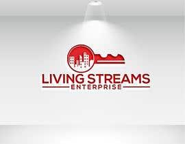 #432 cho Logo for company Living Streams Enterprise bởi foysalh308