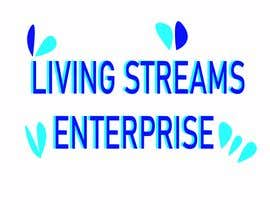 #431 cho Logo for company Living Streams Enterprise bởi graphicsdesign7