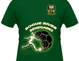 #55 cho RRSC T-Shirt Design bởi vchaskar