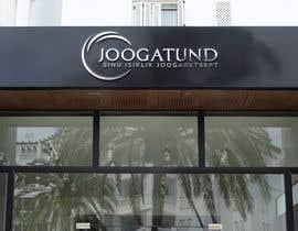 """#439 para Design a logo for Yoga theraphy brand """"Joogatund"""" por Ranaislam01409"""