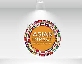 #157 for Asian Impact by ASayeedS