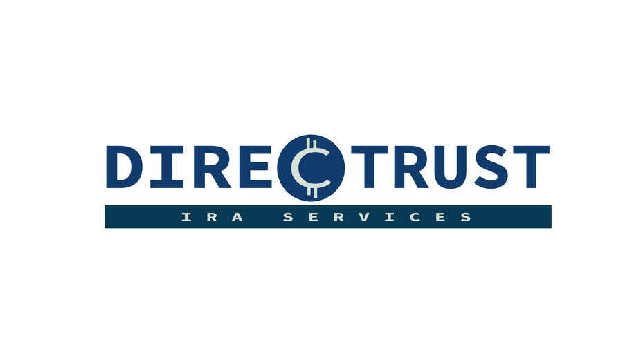 Penyertaan Peraduan #                                        175                                      untuk                                         Directrust Logo Contest
