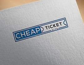 Nro 257 kilpailuun I need a Killer Logo Design for a Tickets Website käyttäjältä mdsihabkhan73