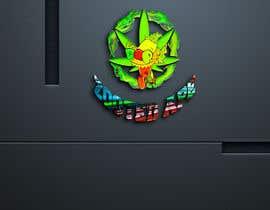 Nro 367 kilpailuun Branding creation and logo design käyttäjältä mdforidul7984
