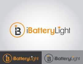 starikma tarafından iBatteryLight Logo için no 21