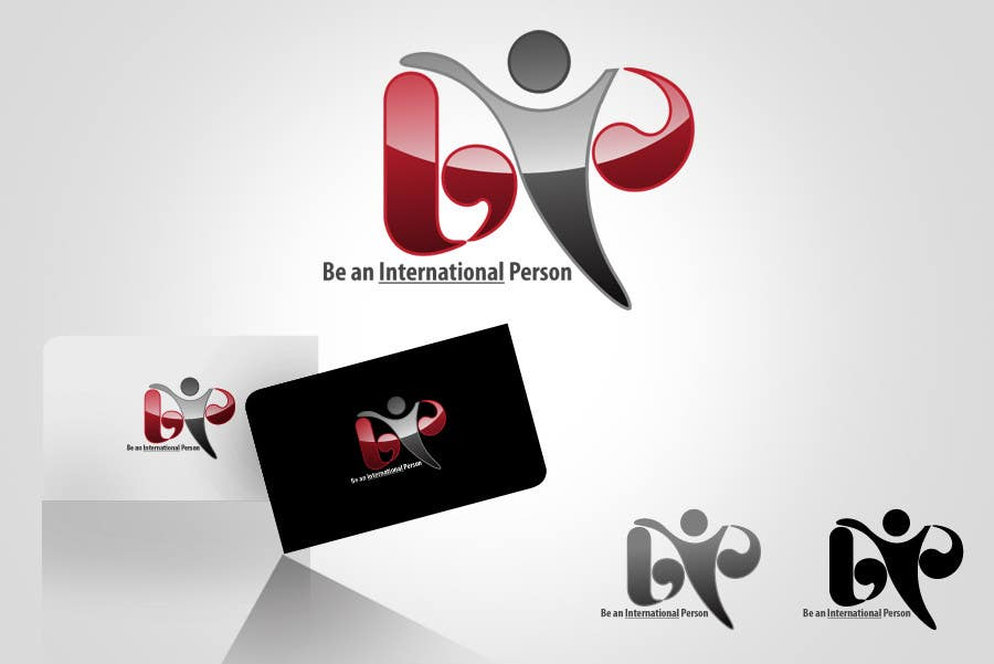 Kilpailutyö #260 kilpailussa BIP Logo Design