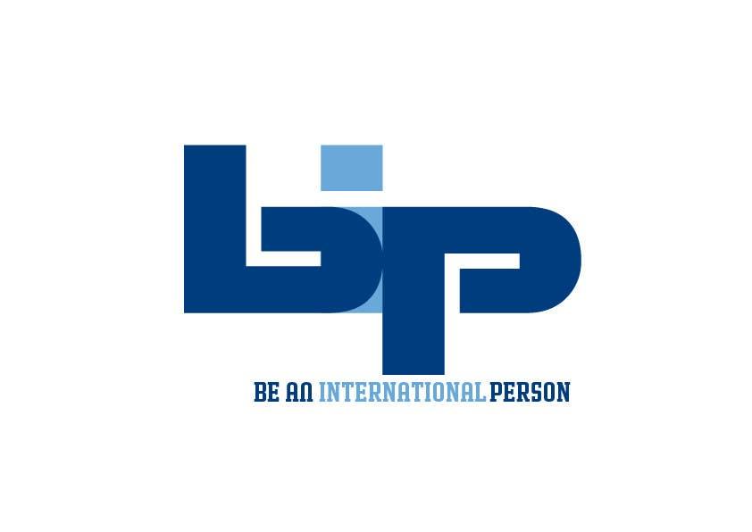 Kilpailutyö #252 kilpailussa BIP Logo Design