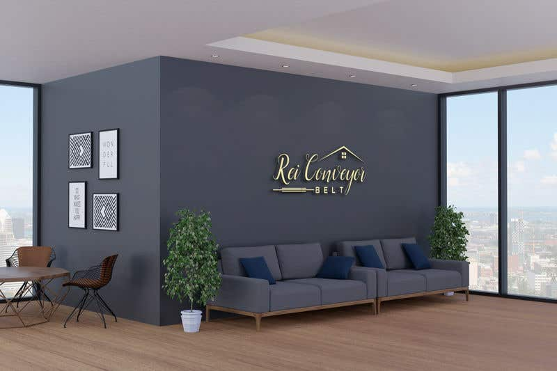 Proposition n°                                        94                                      du concours                                         Logo design for a REI company