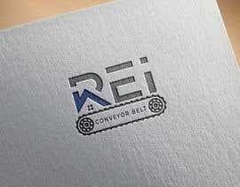 nº 187 pour Logo design for a REI company par shafinkhan966
