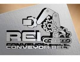 #158 para Logo design for a REI company por Rajbhatia517