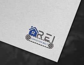 nº 147 pour Logo design for a REI company par farhanabir9728