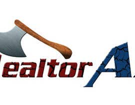 #5 for Design a Logo for RealtorAxe.com af andrijapajic