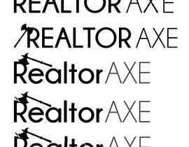 #20 for Design a Logo for RealtorAxe.com af grinnn