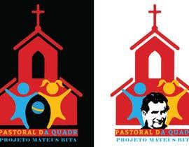 #16 для Logo for PASTORAL DA QUADRA - 17/06/2021 10:49 EDT от creativemamun78