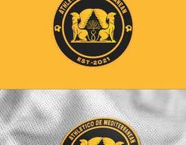 #27 for Design a badge for a new football club af mohamedghida3