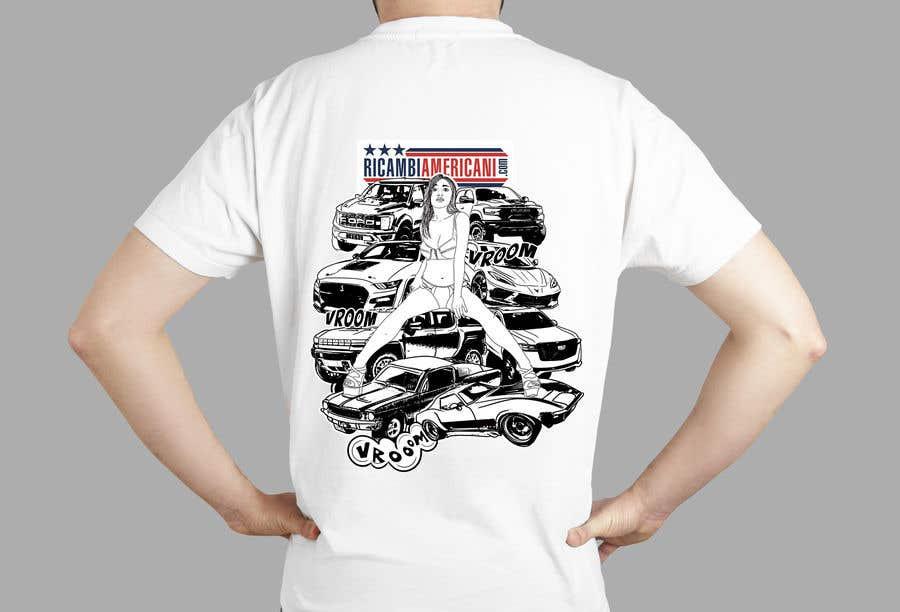 Penyertaan Peraduan #                                        22                                      untuk                                         Create a design for tshirt