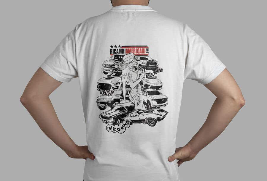 Penyertaan Peraduan #                                        36                                      untuk                                         Create a design for tshirt