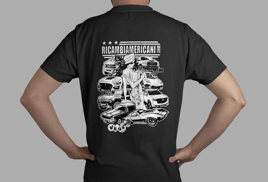 Penyertaan Peraduan #                                        41                                      untuk                                         Create a design for tshirt