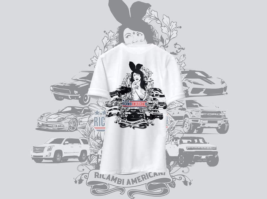 Penyertaan Peraduan #                                        2                                      untuk                                         Create a design for tshirt