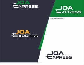 #892 for Logo Design for international express courier service by dulhanindi