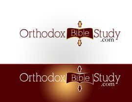 #219 για Logo Design for OrthodoxBibleStudy.com από Creativeartbd
